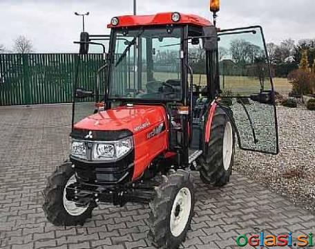 Traktor, Mitsubishi MT28