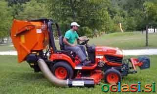 Traktor Kubota BX2350 - NOVO