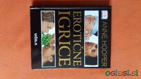 Knjiga erotične igrice