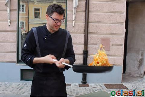 Kuhar na vašem domu