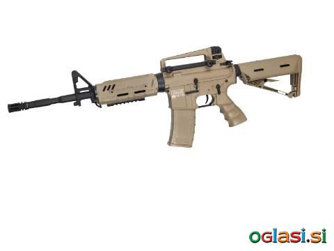 ASG Carbine MT18 Tan