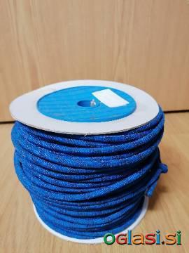 Najlonska vrv - večnamenska 6mm