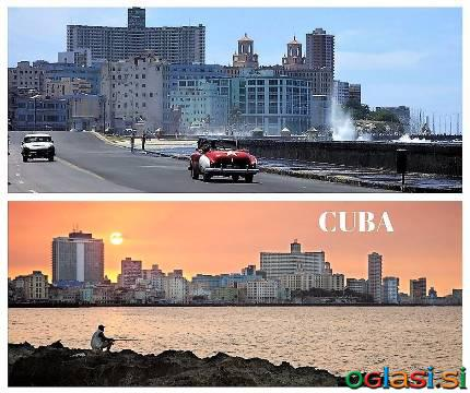 10 DAYS CUBAN EXPERIENCE *From 619 Euros + Airfare