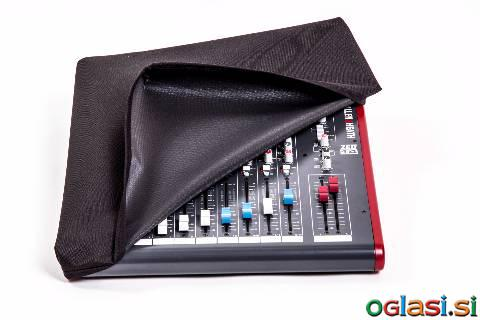 Prevleka pokrivalo za mešalno mizo Yamaha, Dynacord, Midas, Behringer, Soundraft