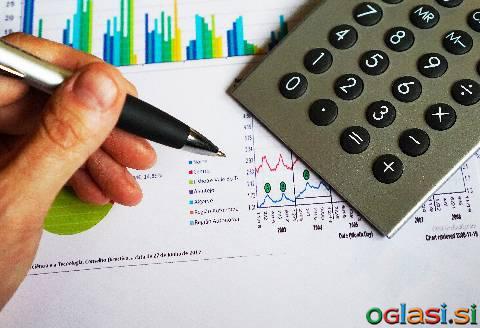 Računovodske storitve