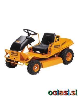 Vrtni traktor za strme terene As motor AS 800 FREERIDER