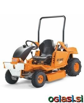 Vrtni traktor za strme terene As motor AS 940 Sherpa