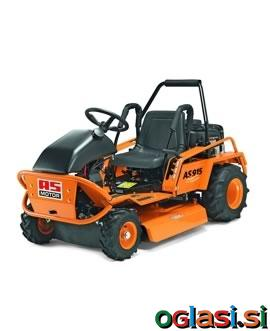 Vrtni traktor za strme terene As motor AS 915 ENDURO