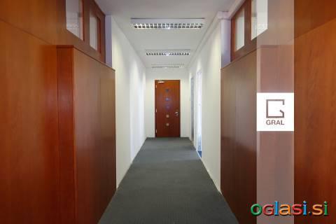 Prodam: MB - Podravska - Maribor, CENTER, PEŠ CONA, poslovni prostor - pisarna