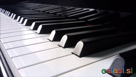Poučevanje različnih instrumentov
