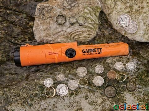 NOVO! Detektor kovin / Pinpointer Garrett Pro Pointer AT