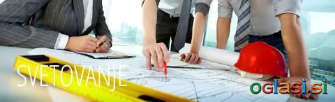 Nudimo Izvajamo vse storitve in dela s področja gradbeništva