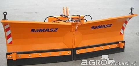Plug SaMASZ PSV 251