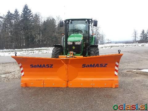 Snežni plug SaMASZ AlpS 301