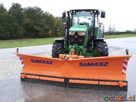 Snežni plug SaMASZ PSV 301