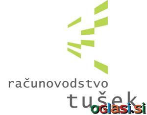 Računovodstvo Tušek