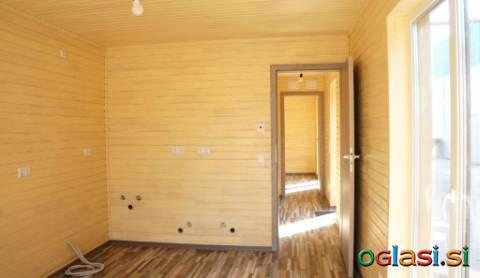 Prodam: Hrvaška - PŽ-Požega, hiša - samostojna