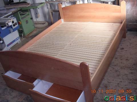 Servis, izdelava, montaža pohištva