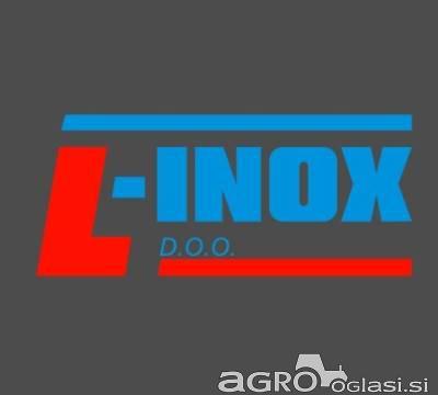 INOX POSODE ZA VINO