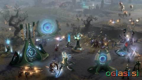 Warhammer 40,000: Dawn of War 3 - Igra za PC - NOVO