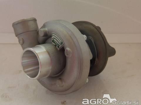 Turbina Zetor CZ #C14-03-01 NOVA