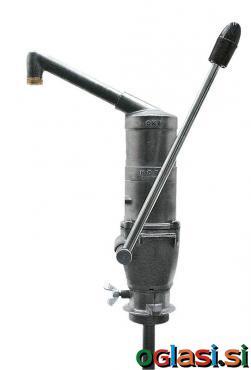HORN ročna črpalka OK 9 B, za sod z oljem