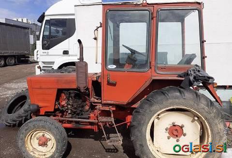 Traktor VLADIMIREC T25 A