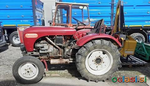 Traktor Steyr 86