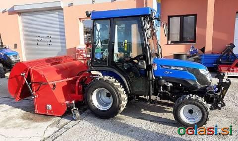 Traktor Solis 26 Z KABINO