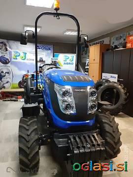 Traktor Solis 90 NT CRDI Z LOKOM