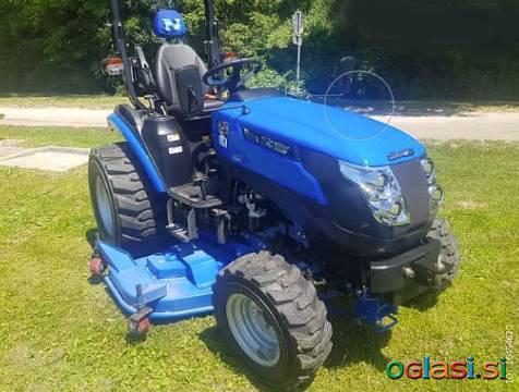 Traktor Solis 26 HIDROSTATIK + KOSILNICA