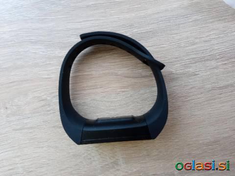 Pametna zapestnica XIAOMI Band 4c + dodaten črn pašček