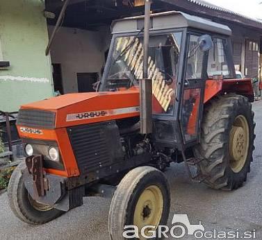 Traktor Ursus 902 B