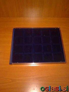 Škatla za kovance