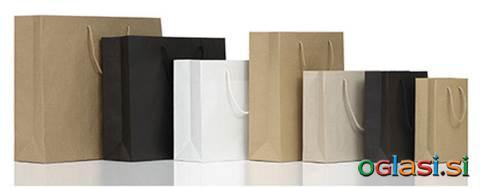 Papirnate vrečke
