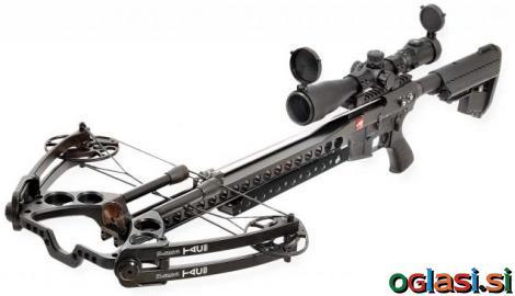 Samostrel PSE TAC 15