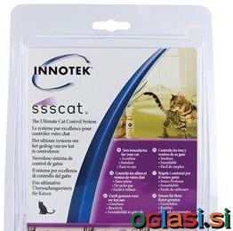 Omejevalec gibanja mačk - SSScat - Sprej za m