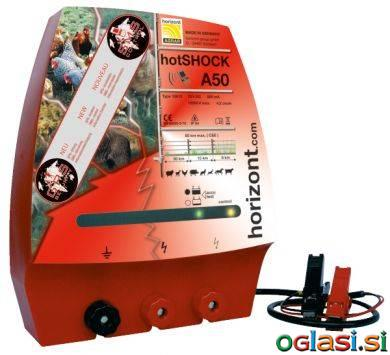 PASTIR RANGER hotSHOCK A50 GPS/SMS