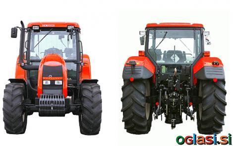 Traktor Forterra