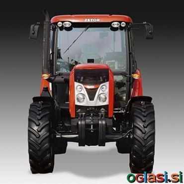 Traktorji Proxima Power