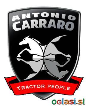 REZERVNI DELI ANTONIO CARRARO