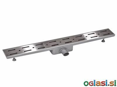 Tuš kanaleta ABS 70cm