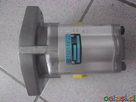Zobniška črpalka C23.0L38758 zamenjava za črpalko C23.5L 37187