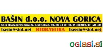 Centrala, hidravlična, električna, 12V, 2000 W