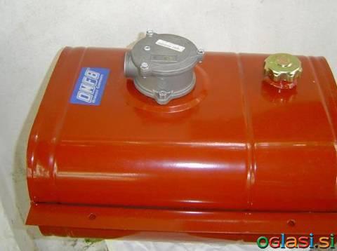 Rezervoar, za hidravlično olje, 41 l