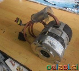 Elektromotor, ASG 6202 0,15KW 11.220.028 PAR No. 8528198