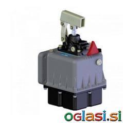 Črpalka,ročna,OMFB,PMS FULCRO 25ccm,rezervoar 3l-enosmerna