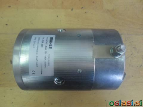 MF 4114 Fenner Fluid power elektromotor