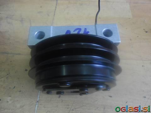 Elektromagnetni Vklop 12v AEC 001002