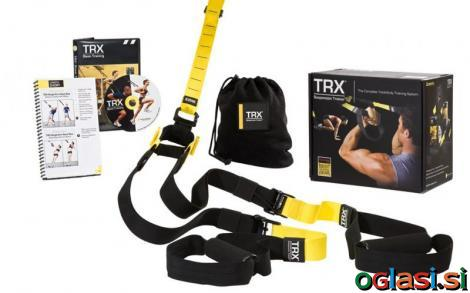 TRX - PROFESSIONAL PACK (P2) + TRX DOOR ANCHOR
